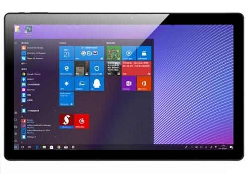 "ALLDOCUBE KNote 5 11.6""  Wifi Tablet PC 128GB Black Grey (4GB RAM)"