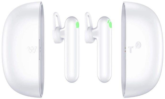 WT2 Plus Bluetooth A.I Language Translator Earbuds