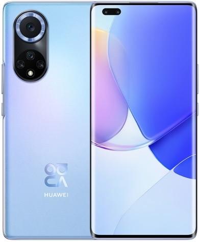 Huawei Nova 9 Pro Dual Sim RTE-AL00 256GB Blue (8GB RAM) - China Version