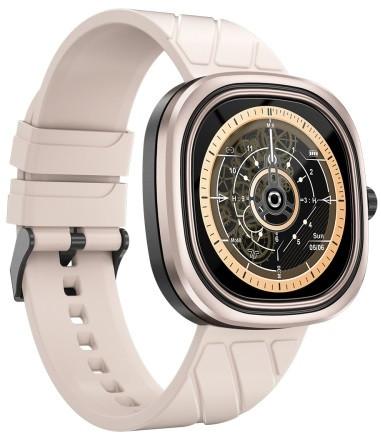 DOOGEE DG Ares 1.32 inch Smart Watch Rose Gold