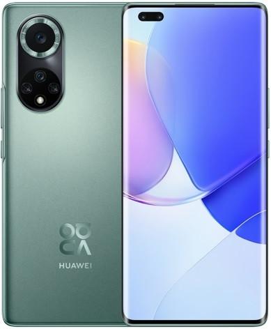 Huawei Nova 9 Pro Dual Sim RTE-AL00 128GB Green (8GB RAM) - China Version
