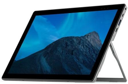 ALLDOCUBE iWORK 20 i1022 WiFi 128GB Black+Gray (4GB RAM) - Without Keyboard