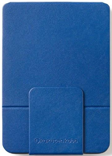 Kobo Clara HD - SleepCover Case w/ Stand (Blue)