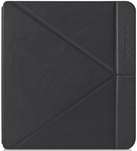 Kobo Libra H2O - SleepCover Case (Black)