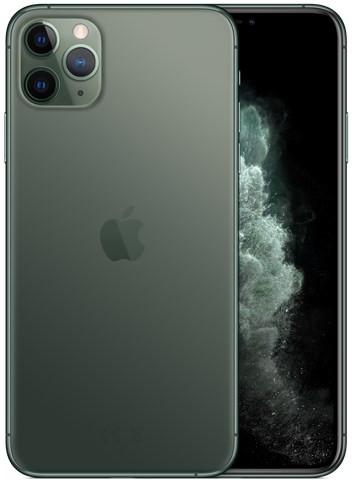 Apple iPhone 11 Pro Max 64GB Green (eSIM)