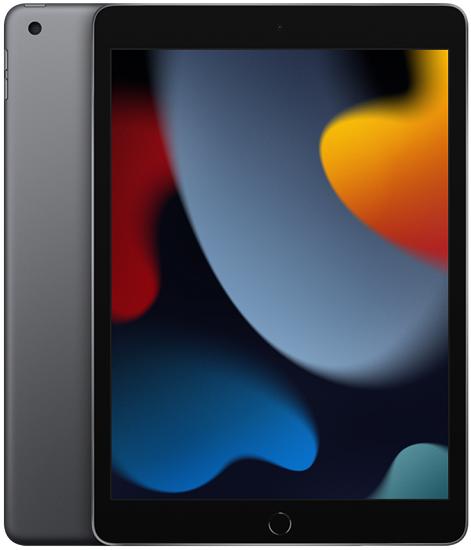 Apple iPad 10.2 inch 2021 LTE 256GB Space Grey
