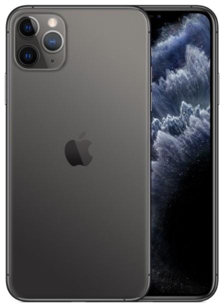 Apple iPhone 11 Pro Max 64GB Grey (eSIM)