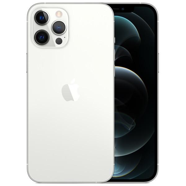 Apple iPhone 12 Pro Max 5G A2412 Dual Sim 512GB Silver