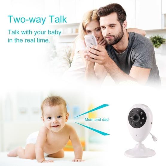 960P Camera / Wireless  Remote Monitoring  Mini DV Camera, with IR Night Vision, IR Distance: 30m SP880 - AU Plug