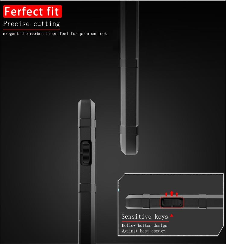 Full Coverage Shockproof TPU Case for Sony Xperia 5 II (Black)