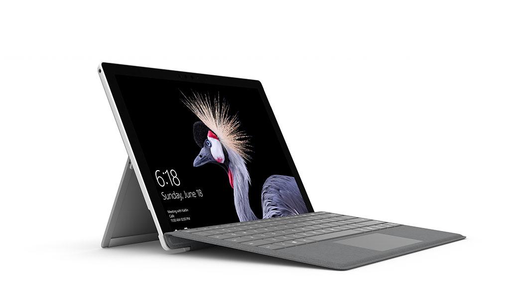 Microsoft Surface Pro 2017 i5 128GB (4GB Ram)